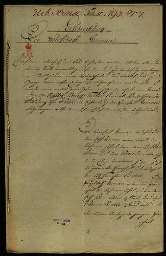 HU MNL OL E 156 - a. - Fasc. 193. - No. 007.