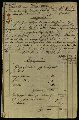 HU MNL OL E 156 - a. - Fasc. 193. - No. 019.