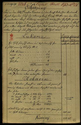 HU MNL OL E 156 - a. - Fasc. 193. - No. 021.