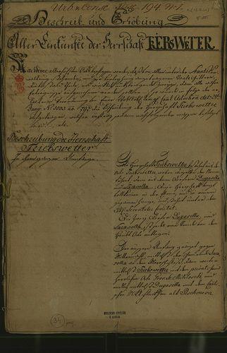 HU MNL OL E 156 - a. - Fasc. 194. - No. 001.