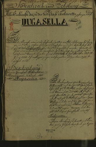 HU MNL OL E 156 - a. - Fasc. 194. - No. 002.