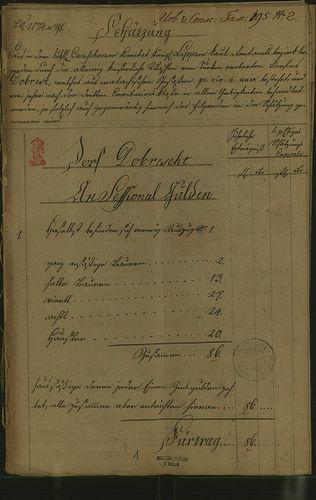 HU MNL OL E 156 - a. - Fasc. 195. - No. 002.