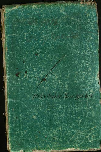HU MNL OL E 156 - a. - Fasc. 198. - No. 001.