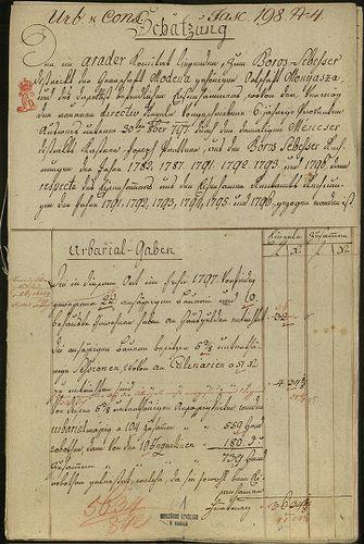HU MNL OL E 156 - a. - Fasc. 198. - No. 004.