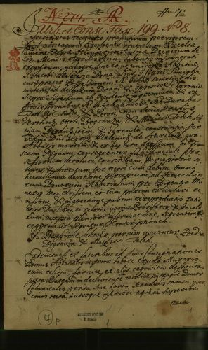 HU MNL OL E 156 - a. - Fasc. 199. - No. 008.