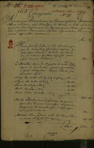 HU MNL OL E 156 - a. - Fasc. 199. - No. 011.
