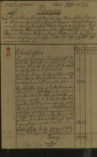 HU MNL OL E 156 - a. - Fasc. 199. - No. 017.