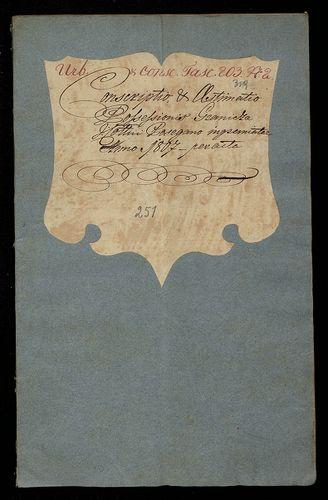 HU MNL OL E 156 - a. - Fasc. 203. - No. 002.