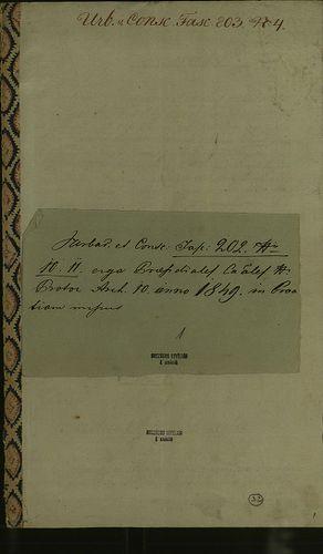 HU MNL OL E 156 - a. - Fasc. 203. - No. 004.