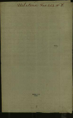 HU MNL OL E 156 - a. - Fasc. 203. - No. 006.