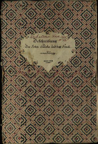 HU MNL OL E 156 - a. - Fasc. 205. - No. 016.