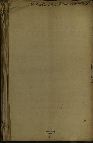 HU MNL OL E 156 - a. - Fasc. 206. - No. 011.