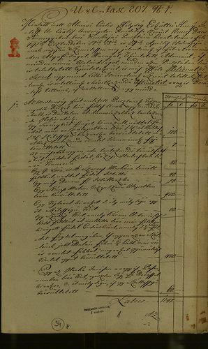 HU MNL OL E 156 - a. - Fasc. 207. - No. 001.