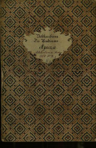 HU MNL OL E 156 - a. - Fasc. 207. - No. 004.