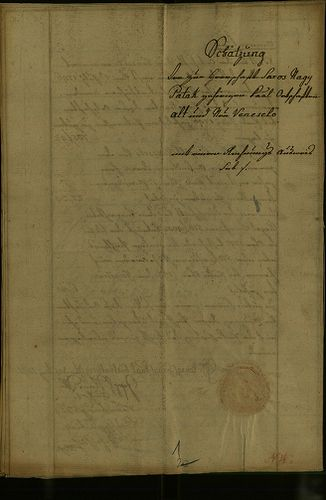 HU MNL OL E 156 - a. - Fasc. 207. - No. 009.
