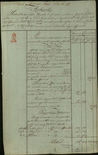 HU MNL OL E 156 - a. - Fasc. 223. - No. 011.