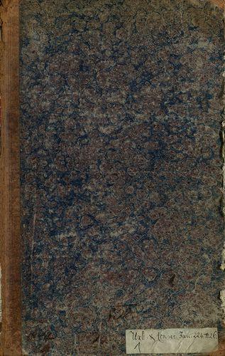HU MNL OL E 156 - a. - Fasc. 224. - No. 026 / b.
