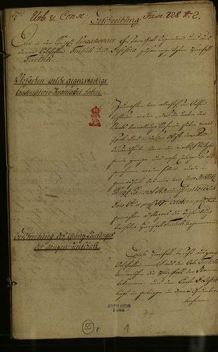 HU MNL OL E 156 - a. - Fasc. 228. - No. 002.