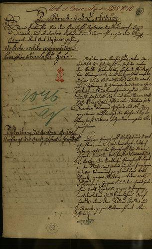 HU MNL OL E 156 - a. - Fasc. 228. - No. 010.