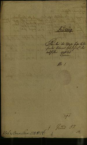 HU MNL OL E 156 - a. - Fasc. 228. - No. 026.