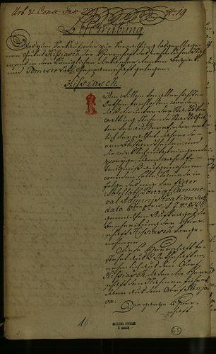 HU MNL OL E 156 - a. - Fasc. 229. - No. 019.