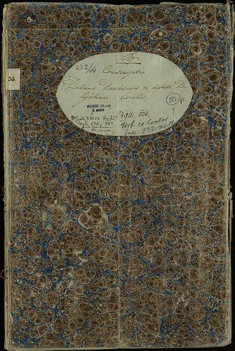 HU MNL OL E 156 - a. - Fasc. 232. - No. 014.