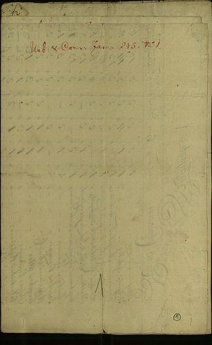 HU MNL OL E 156 - a. - Fasc. 245. - No. 001.