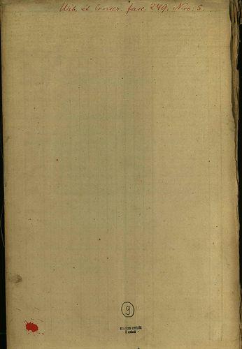 HU MNL OL E 156 - a. - Fasc. 249. - No. 005.