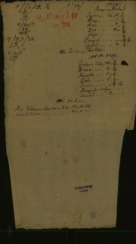HU MNL OL E 156 - b. - Fasc. 010. - No. 032.